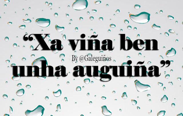 Dichos Gallegos