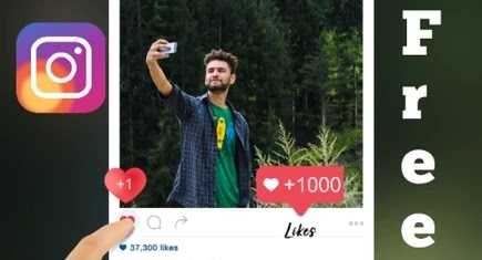 [Free] 50 free Instagram likes from Real People 100% Works