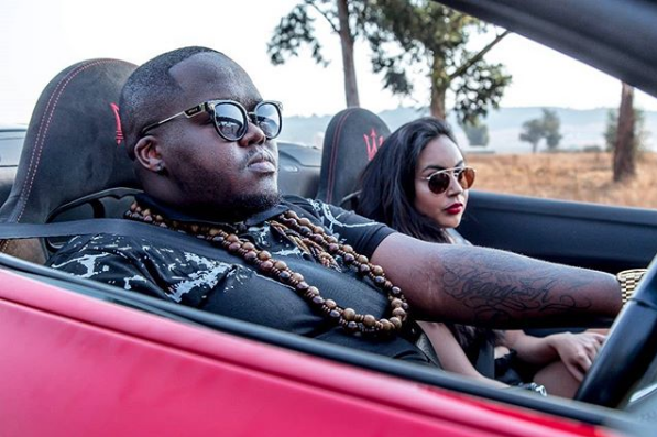 DJ's Production: Heavy K Releases Music Video For Inde Ft