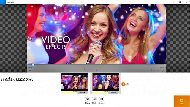 Microsoft Movie Maker Video Düzenleme Nasıl Yapılır