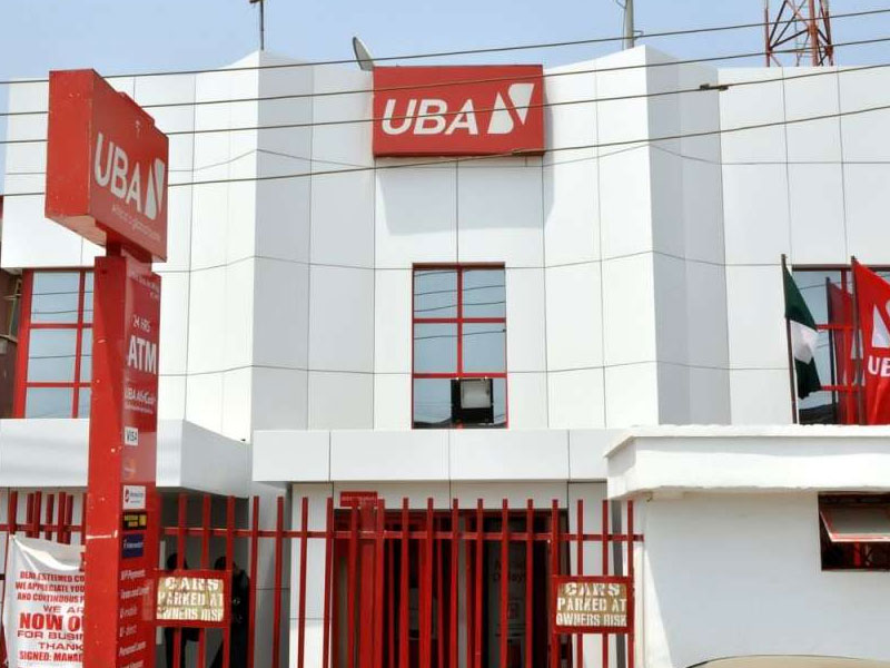UBA sacks 116 staffs, dem boys dragged UBA to court Asap #Arewapublisize