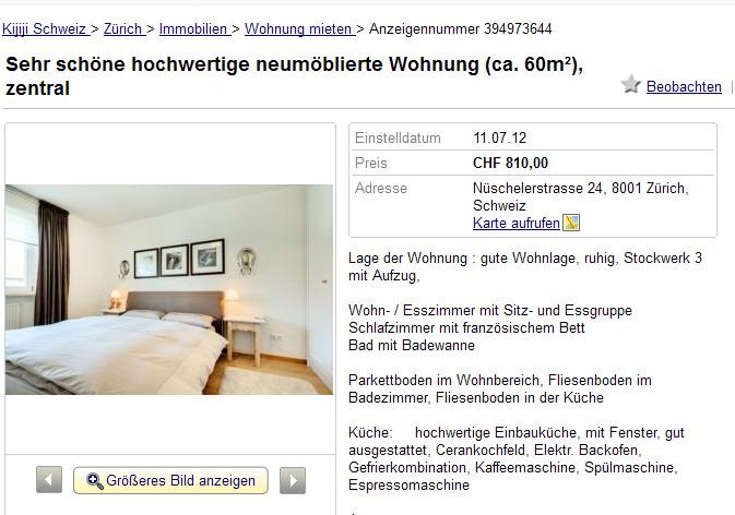M Blierte Wohnung Frankfurt Wohnungsbetrug Blogspot Com