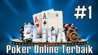 Situs Poker Online | Domino Q | Bandar 99 | Terbaik Di Indonesia 2019
