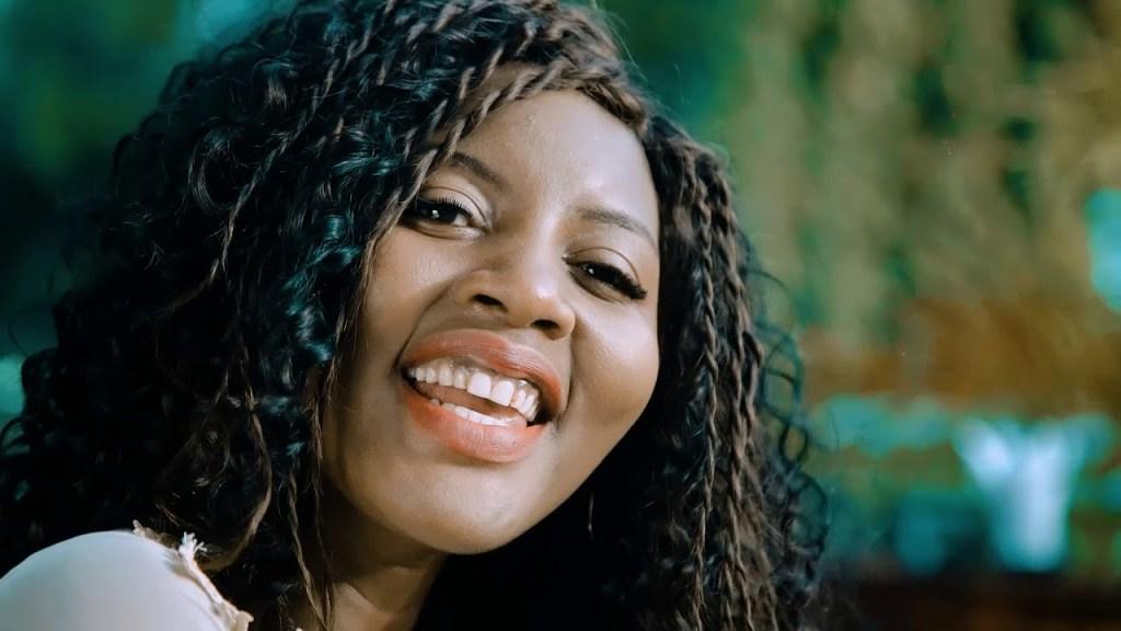 Mary Nasson – Damu Imenisafisha : Download Video&Audio