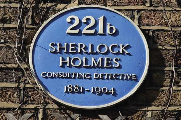 Sherlock Holmes on Film