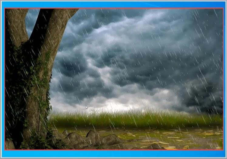 Sqirlz Water Reflections : Προσθέστε εφέ κυματισμού  βροχής και χιονιού στις φωτογραφίες  σας