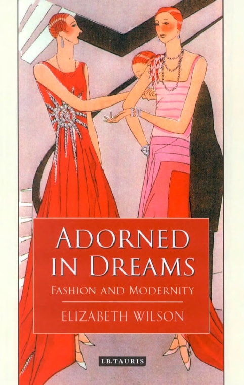 Adorned in Dredms: Fashion and Modernity