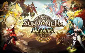 Summoners War MOD APK 3.5.2 (No Root)