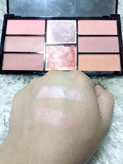 Freedom Makeup London, Face palette, Beauty product, daraz pk, makeup online, Makeup, Beauty, makeup blog, beauty blog, top beauty blog of pakistan, best beauty blog of Pakistan