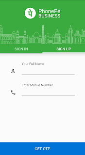 PhonePe Merchant Account Create Without Document Verification