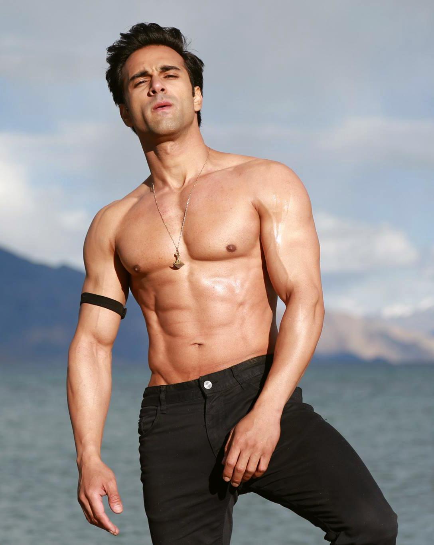 Superstar Bollywood Man Naked HD