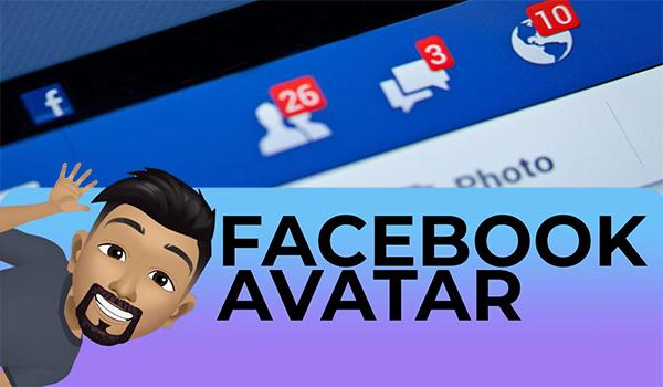 أحصل الآن على الصورة الرمزية AVATAR الختص بك على فيسبوك إليك طريقة قيم بذلك .