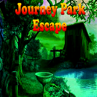 AvmGames Journey Park Escape