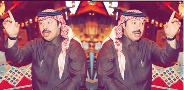 حفل زواج الشاعر علي بن حمري