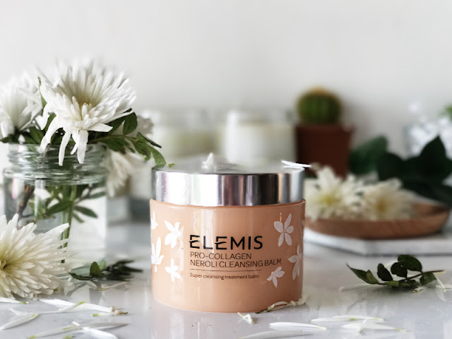 Elemis Neroli Pro-Collagen Cleansing Balm Review