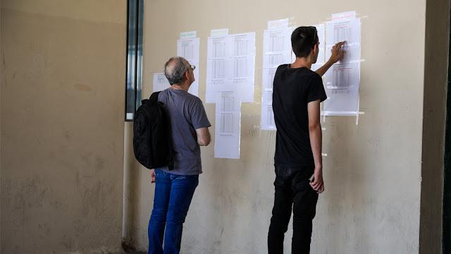 Πανελλαδικές 2019: Πέφτουν οι βάσεις σε όλες τις περιζήτητες σχολές