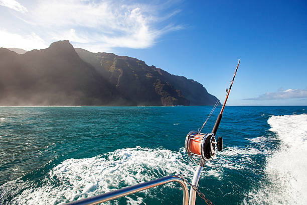 Fishing in Hawaii – 12 Tips to Make It Awesome
