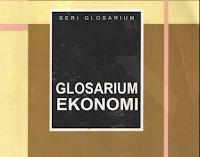 Glosarium Ekonomi