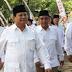 Partai Gerindra Klaim  Prabowo Subianto, memiliki peran atas Kepulangan Habib Rizieq Shihab ke Indonesia.