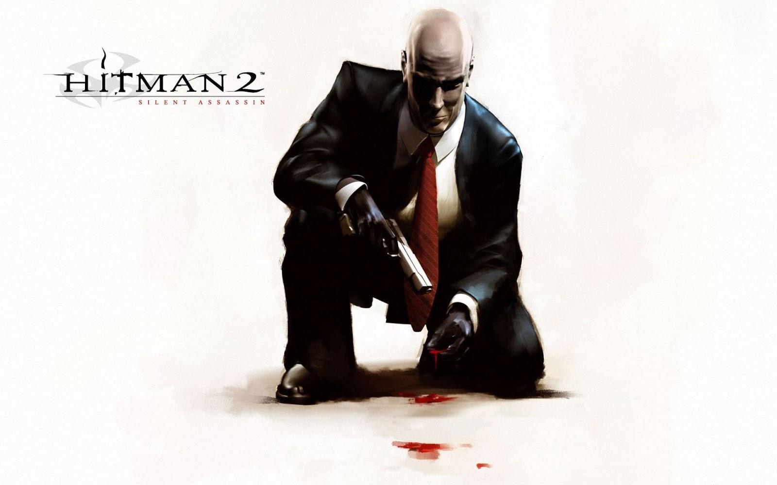 تحميل لعبة هيتمان الجزء الثاني - Hitman 2: Silent Assassin
