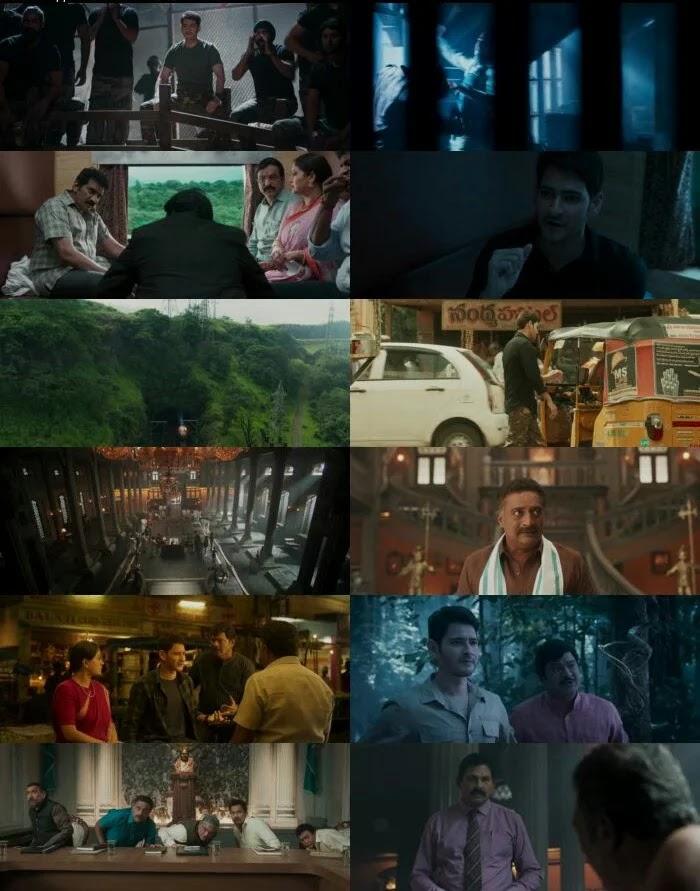 Sarileru Neekevvaru (2020) Full Movie Hindi Dubbed Download