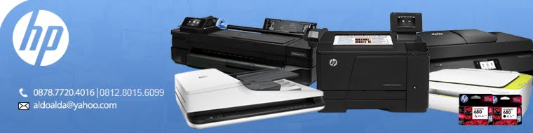 JUAL Printer HP | Harga Murah | Tinta Toner Asli | Infus Printer