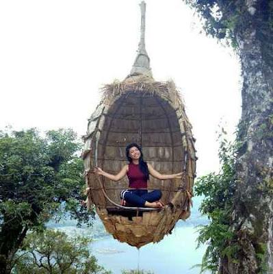 Harga Tiket Masuk Wanagiri Hidden Hills Buleleng Bali