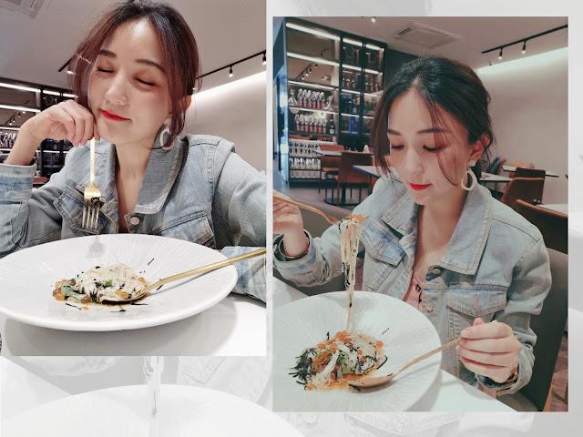 ttdi food Hagi Japanese Cuisine malaysian food ttdi restaurant kl blogger cestlajez