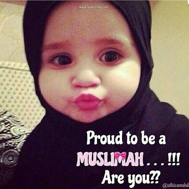 muslim proud