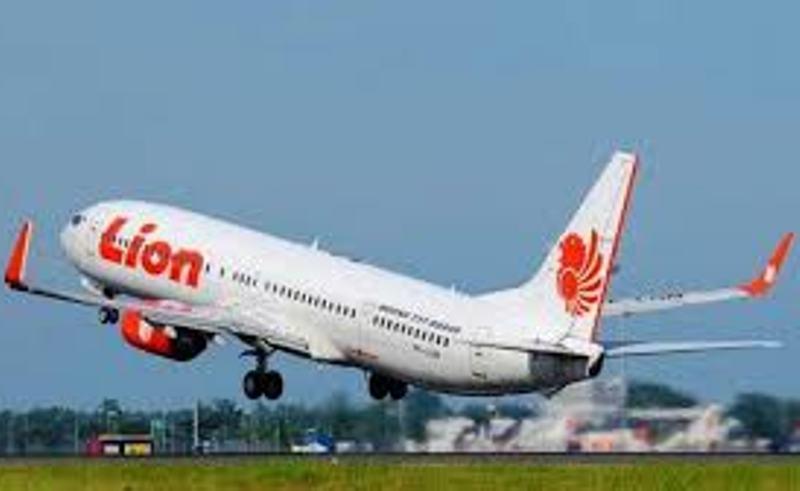 Lion Air Tunda Sementara Layanan  Umroh dari Indonesia Menuju Saudi Arabia