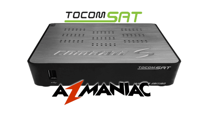 Tocomsat Combate S HD LE