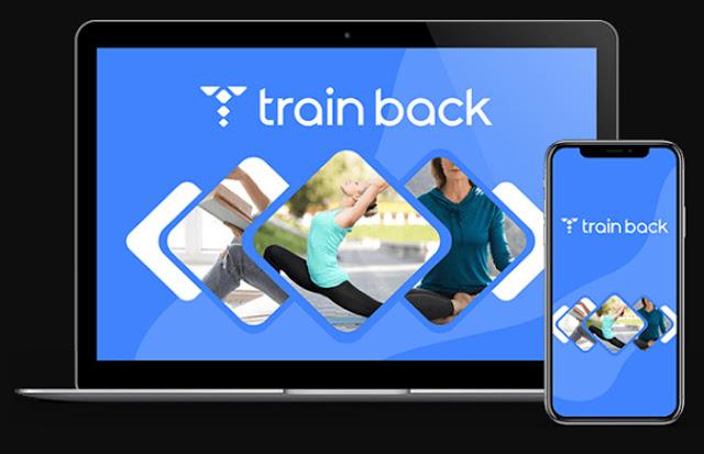 TrainBack Membership, Train Back Membership reviews, New Back Pain Relief program For 2020