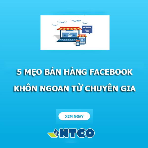 dich vu facebook