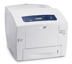 Installer Pilote Xerox ColorQube 8580 DN pour Windows et Mac
