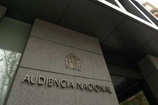 ισπανικές εισαγγελικές αρχές