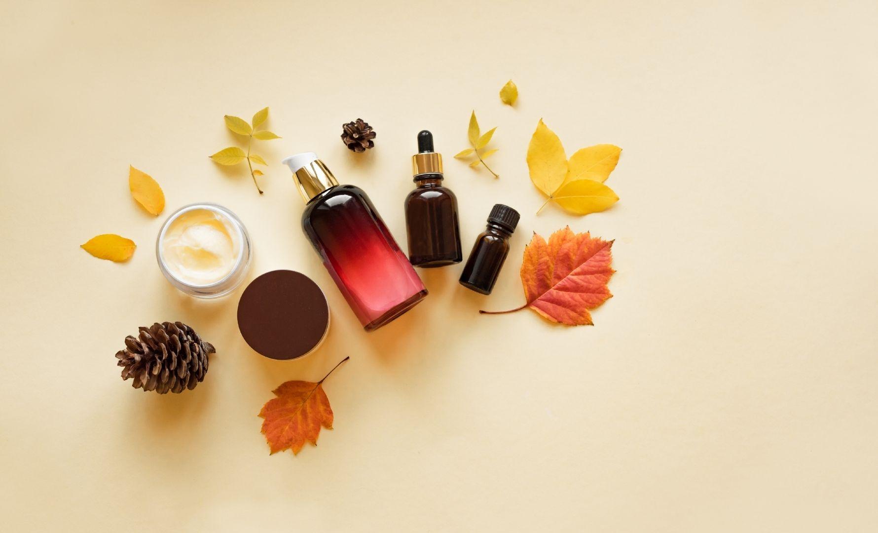 pielęgnacja jesienna