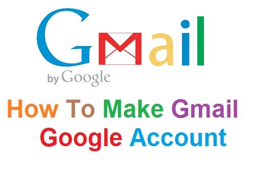 Gmail / Google Account Kaise Banate Hai