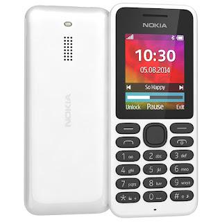 Nokia 130 Dual Sim USB Driver