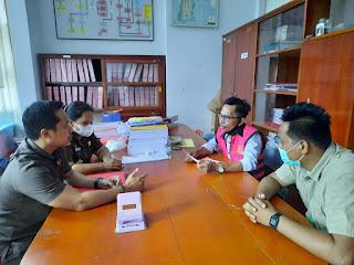 Diduga Korupsi Dana Desa, Kepala Lembang Ini Ditahan Kejaksaan Negri Tana Toraja