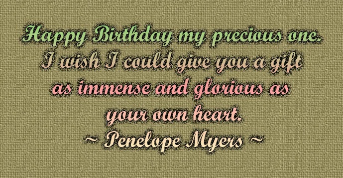 Love Quotes For Her Birthday. QuotesGram