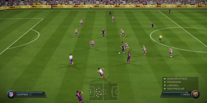 Fifa 15 repack download for pc | fifa 15 game repack download