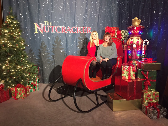 The Nutcracker at SCFTA