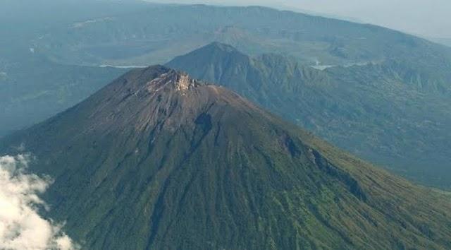 Beberapa Hari Ini, Gempa Bumi Guncang Kabupaten Bogor
