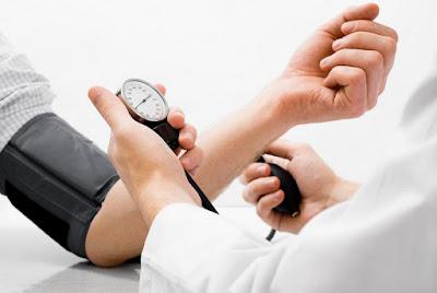 Inilah Gejala Hipertensi dan Tips Menurunkannya