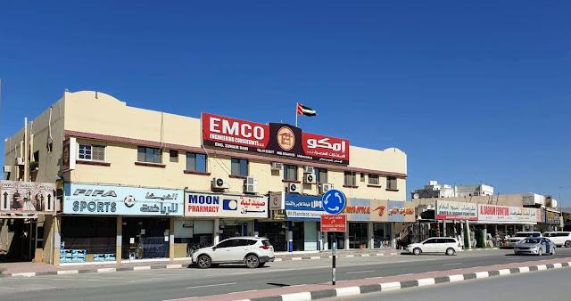 Ras al Khaimahissa voit kokea paikallista elämää