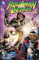 Aquaman e os Outros #5
