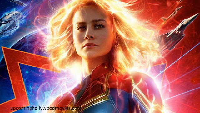 Captain Marvel actress opened shocking truth about the movie!
