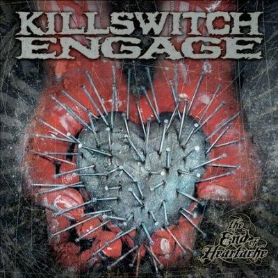 My Top 10 Favorite Killswitch Engage Songs — Steemit