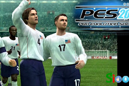 Get Free Download Game Pro Evolution Soccer 2008 (Pes 08) for Computer or Laptop