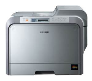 Samsung CLP-600